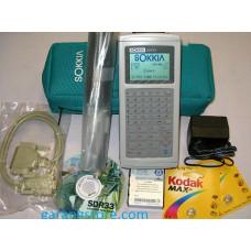 Sokkia SDR33 2MB Data Collector