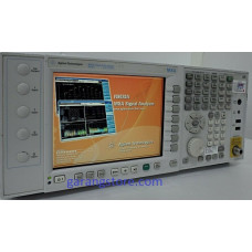 Agilent N9020A Spectrum Analyzer Calibrated