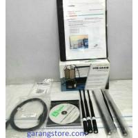 Signal Hound USB-SA44B Spectrum Analyzer