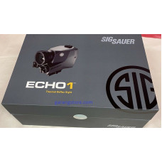 Sig Sauer Echo1 Thermal Scope Thermal Imaging