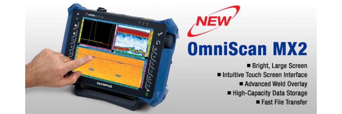 Omni Scan MX2